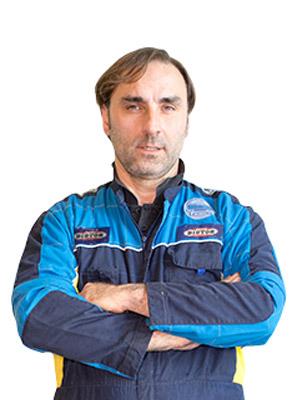 Manuel Bistor